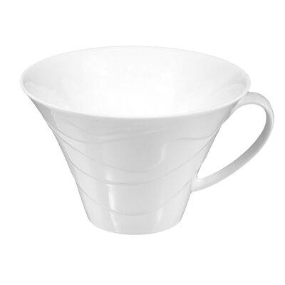 Seltmann Weiden Allegro White 0.35L Breakfast Cup