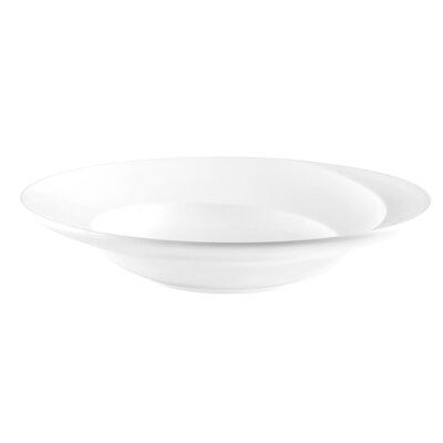 Seltmann Weiden Paso White 27.2cm Pasta Plate