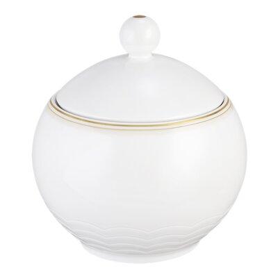 Seltmann Weiden Marina 280ml Sugar Bowl with Lid