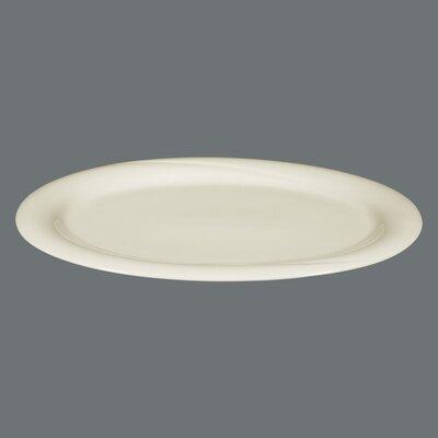 Seltmann Weiden Orlando Cream Oval Platter
