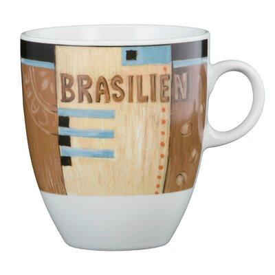 Seltmann Weiden V.I.P Brazil Mug