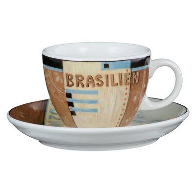 Seltmann Weiden V.I.P Brazil Cappuccino Cup
