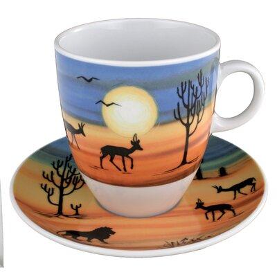 Seltmann Weiden V.I.P Serengeti Mug