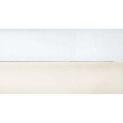 Moda De Casa 430 Thread Count 100% Cotton Flat Sheet