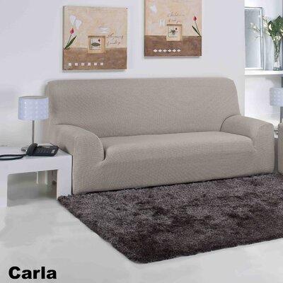 Elainer Home Living Carla Loveseat Slipcover