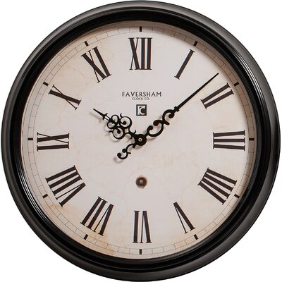 Gallery Bradfield Oversized 61.5cm Wall Clock