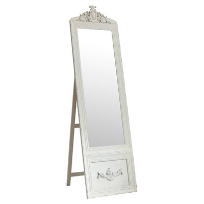 Gallery Belvedere Cheval Mirror