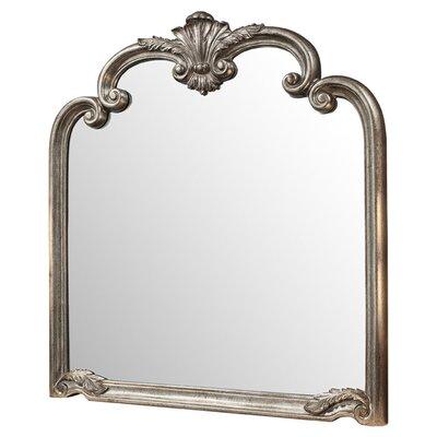 Gallery Palazzo Overmantle Mirror