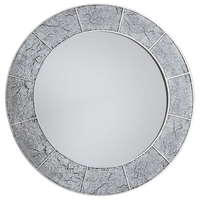 Gallery Hazelwood Round Mirror