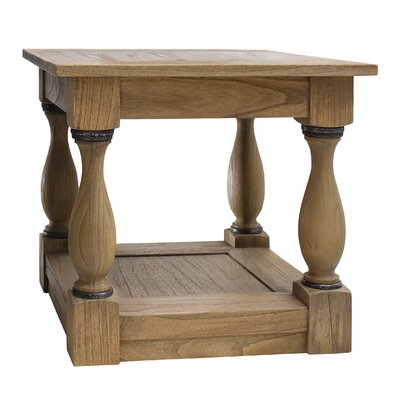 Gallery Cotswold Side Table