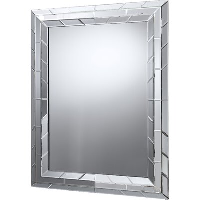 Gallery Hyland Rectangle Mirror