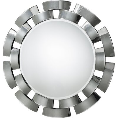 Gallery Montgomery Round Mirror