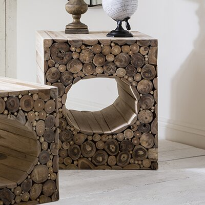 Gallery Stockholm Side Table