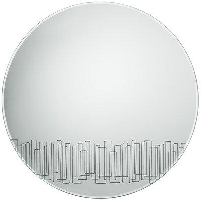 Gallery Westport Round Mirror