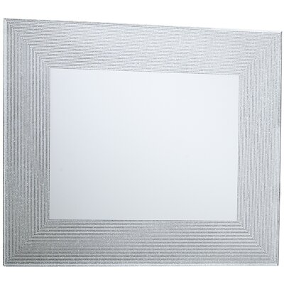 Gallery Marilyn Rectangle Wall Mirror