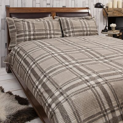 Gallery Kilburn and Scott 100% Cotton Duvet Set
