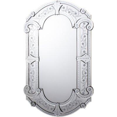 Gallery Amethyst Mirror