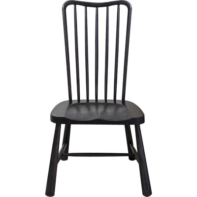 Gallery Wycombe Solid Wood Dining Chair