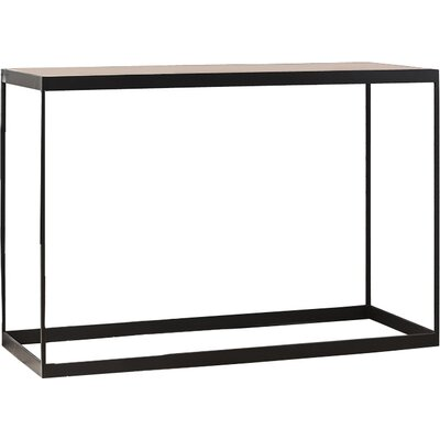 Gallery Brunel Console Table