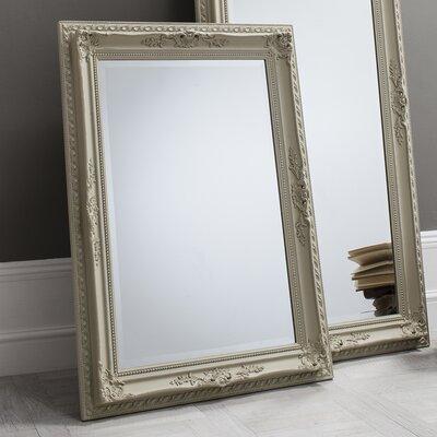 Gallery Buckingham Mirror