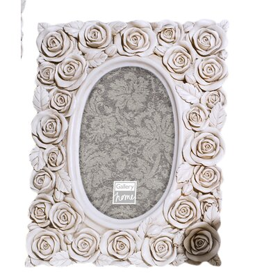Gallery Roses Photo Frame