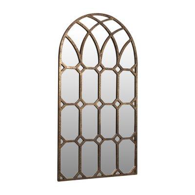Gallery Khadra Window Mirror