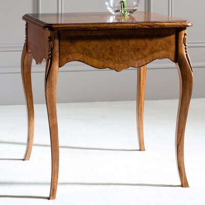 Gallery D Articles End Table
