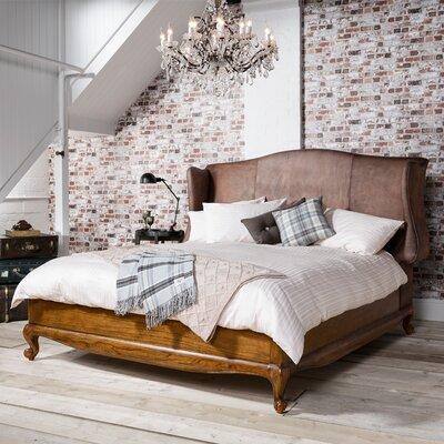 Gallery Maine Super King Upholstered Bed Frame