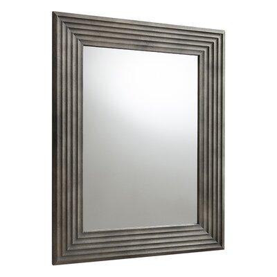 Gallery Wilbur Scalloped Mirror