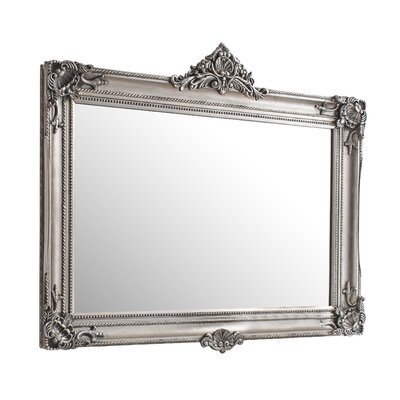 Gallery Abbey Rectangular Mirror
