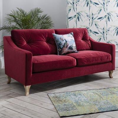 Gallery Elodie 3 Seater Sofa