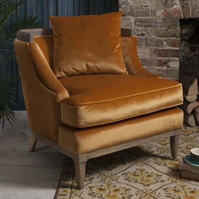 Gallery Keely Slipper Chair