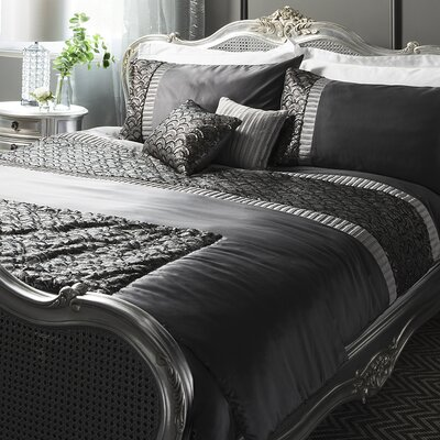 Gallery Deco Duvet Set