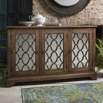 Gallery Hamilton 3 Door Sideboard