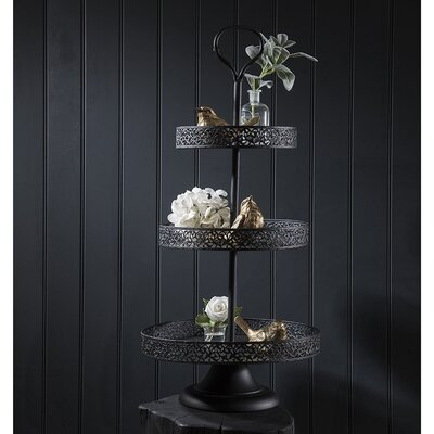 Gallery Torta Layer Tiered Stand