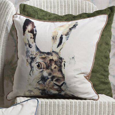 Gallery Watercolour Scatter Cushion
