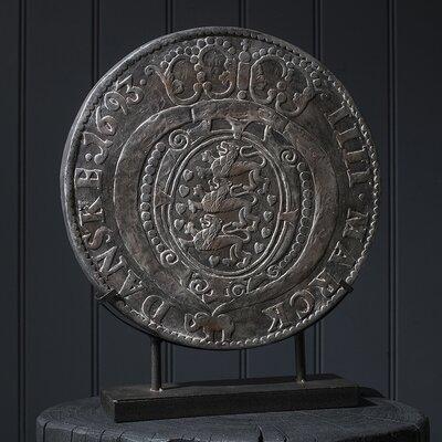 Gallery Trajan Coin Sculpture