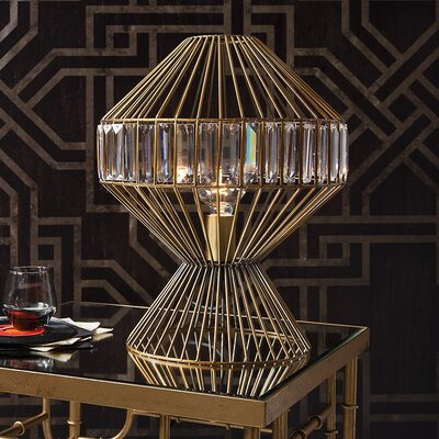 Gallery 42cm Table Lamp