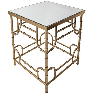 Gallery Seville Side Table