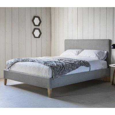 Gallery Heligan Upholstered Bed Frame
