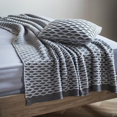 Gallery Arcos Knitted Throw
