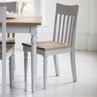Gallery Marlow Solid Wood Dining Chair