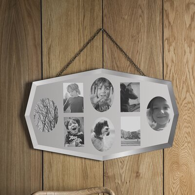 Gallery Wakefield Multi Aperture Picture Frame