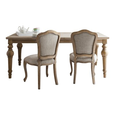 Gallery Valente Dining Table