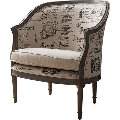 Gallery Maison Parisienne Tub Chair