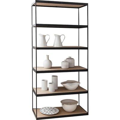 Gallery Brunel 190cm Bookcase