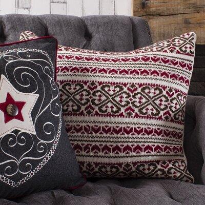 Gallery Kilburn and Scott 100% Cotton Scatter Cushion