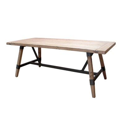 Gallery Flanders Dining Table