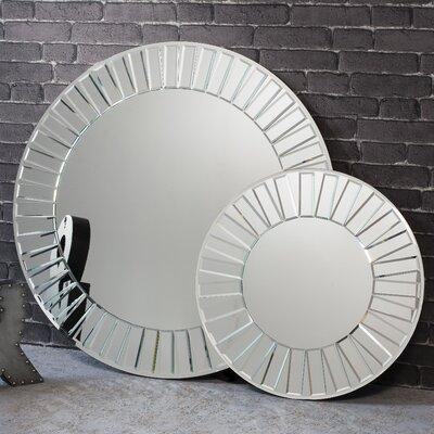 Fairmont Park Almandine Mirror