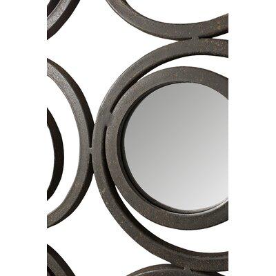 Gallery Solaris Rectangle Mirror